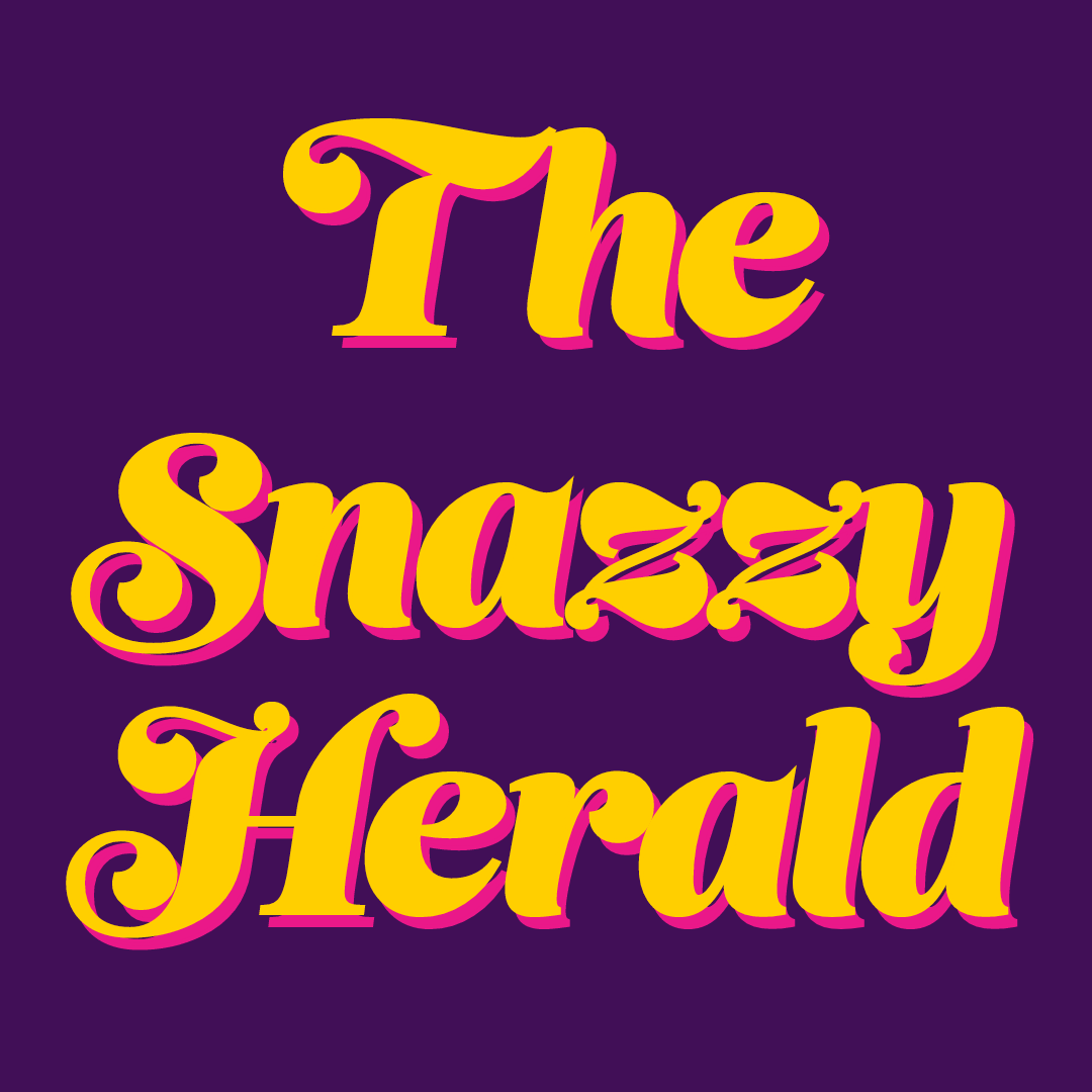 The Snazzy Herald